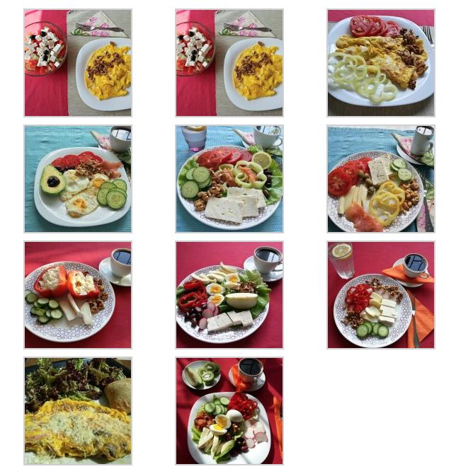 Dieta Keto – 10 idei noi de mic dejun!