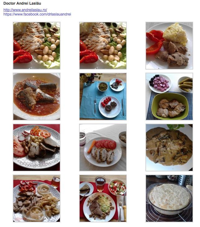 Dieta keto idei de prânz