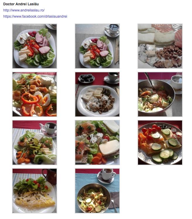 Dieta ketogenică – 10 idei de mic dejun