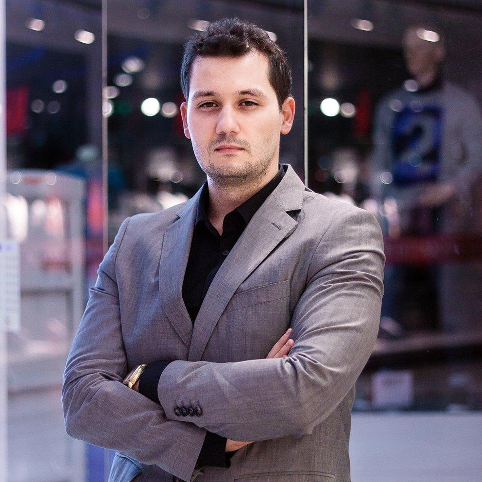 "Dr. Andrei Laslau – Interviu "" Detoxul este un trend periculos si prost inteles. """