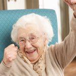 45 de învățături de la o batrana de 90 de ani !