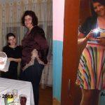 """Inca o transformare, sau cum """" intineresti """" cu o dieta low carb :)"""