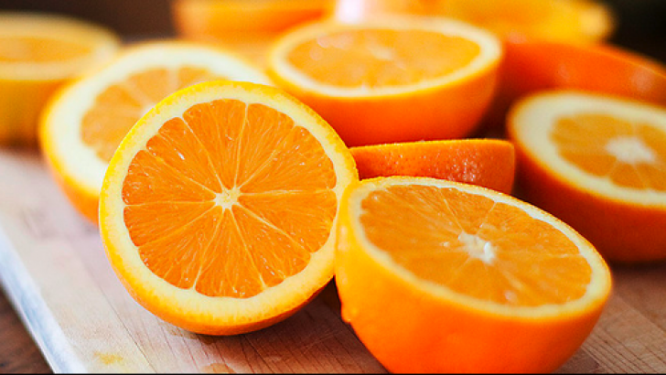 Portocalele – aliment MINUNE! Slabesti si iti pastrezi organismul sanatos si puternic