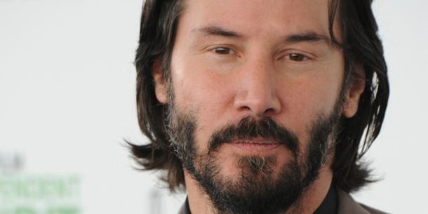 Keanu Reeves: Nu pot face parte dintr-o lume în care bărbaţii îşi îmbracă soţiile în prostituate
