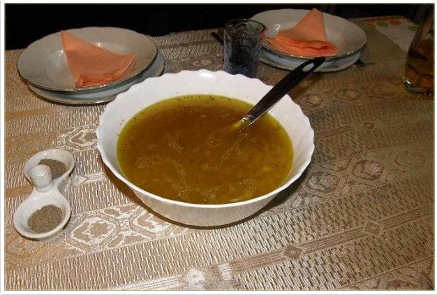 Supa care este  100% mai puternică decât antibioticele – trebuie să aveţi această reţetă!