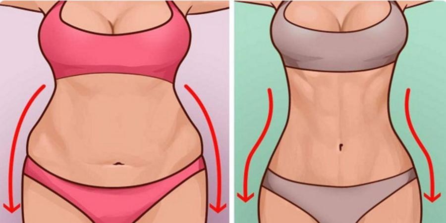 cauze slabire in greutate