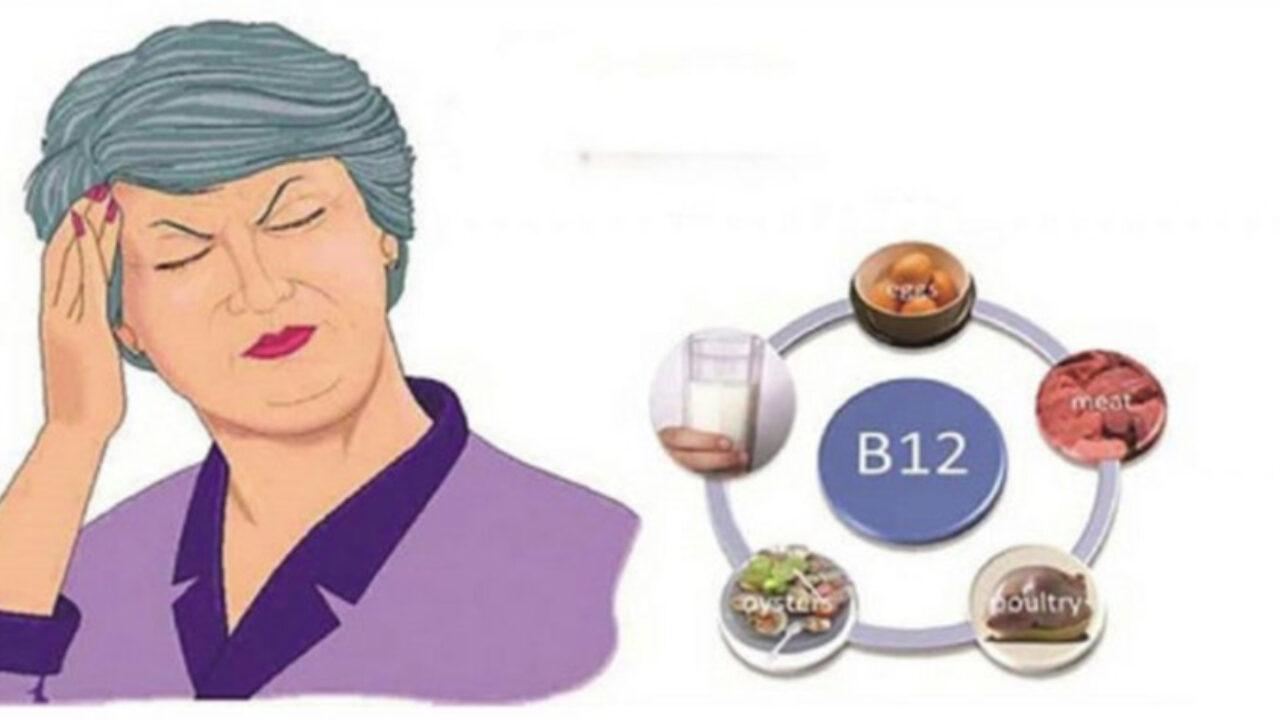 poate b12 te face să pierzi în greutate
