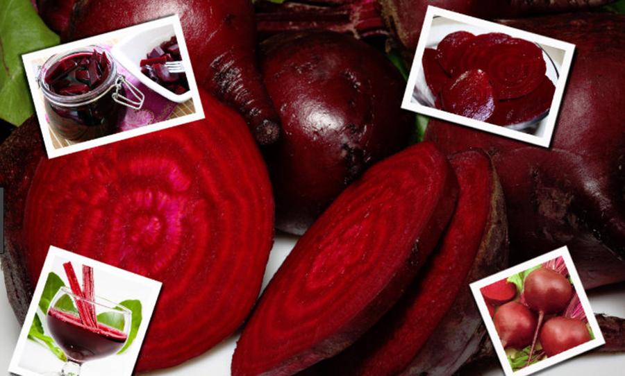 Ce pot face pentru organismul tau 100 de grame de sfecla rosie consumate zilnic