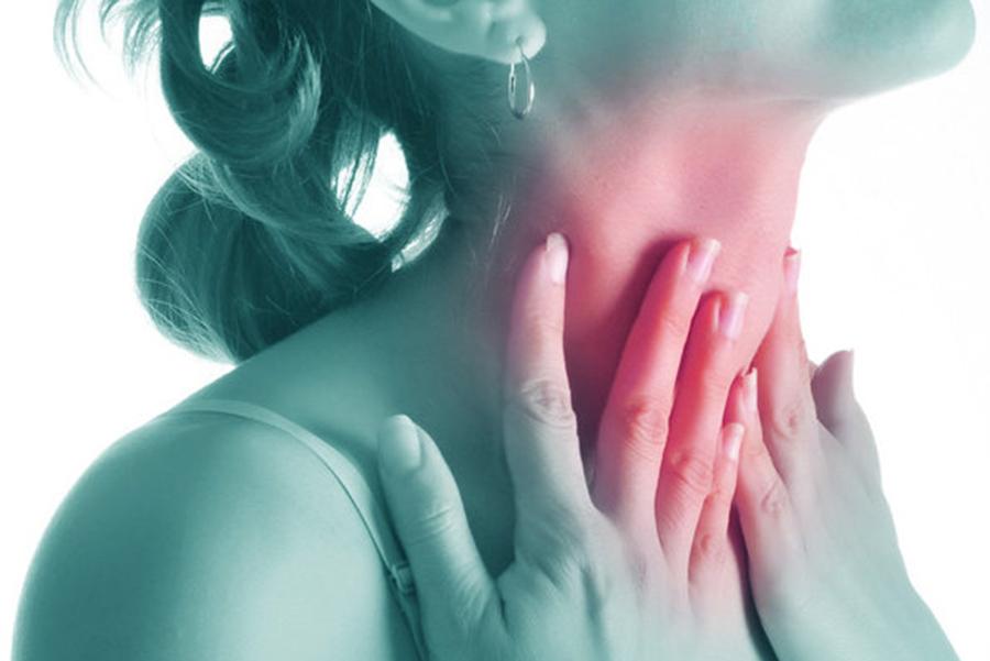 Simptomele Cancerului de Tiroida. Ce trebuie să știe, mai ales, Femeile