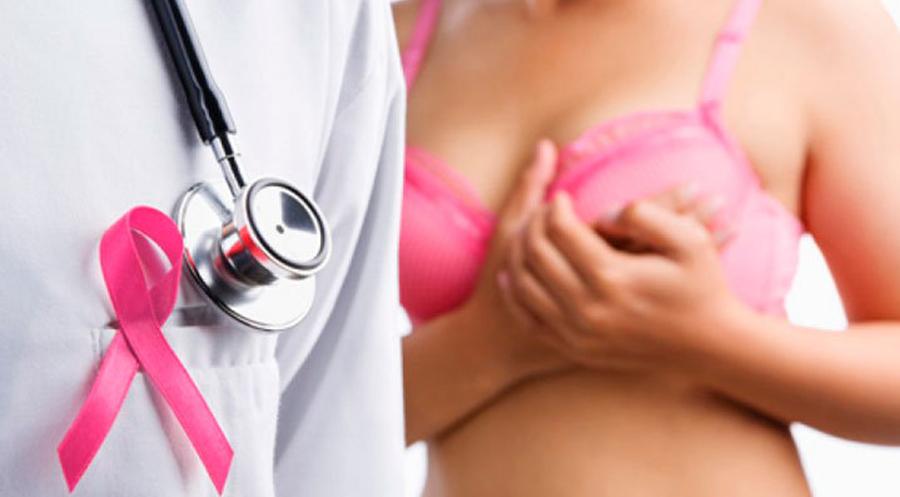 Cancerul la sân omoară anual 4.000 de românce. Iata 4 Semne Ale Cancerului La San De Care Cu Siguranta Nu Ai Auzit Pana Acum