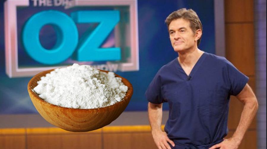 Dr.OZ : Bicarbonatul, un produs minune pentru 8 lucruri pe care de regula cheltuim multi bani!