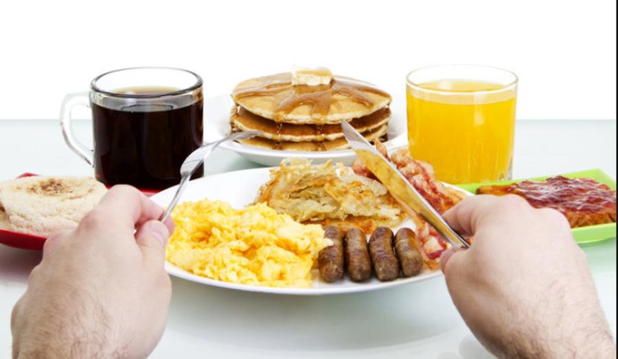 Sfatul nutritionistilor- alimente pe care să nu le mănânci dimineaţa