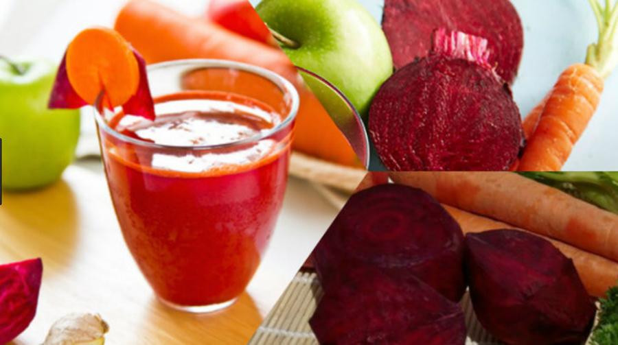 Alimente sanatoase care iti detoxifica ficatul