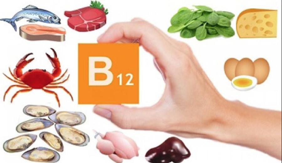 Deficitul de vitamina B12: Simptome și consecințe