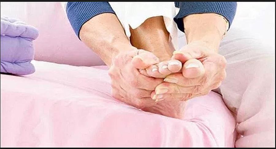 Ce boli provoacă amorțeala la mâini și la picioare