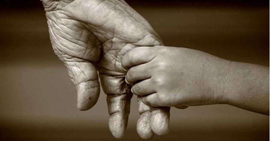 Bunicii  Nu Mor Niciodata, Ei Traiesc Pentru Totdeauna… Trebuie Sa Cititi Acest Articol