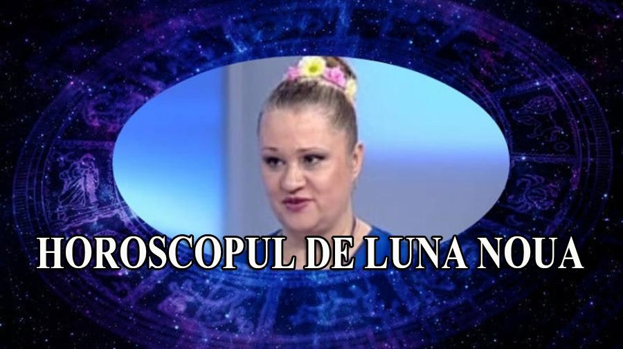 Mariana Cojocaru, horoscopul de Luna Noua! Previziuni pentru fiecare zodie in parte