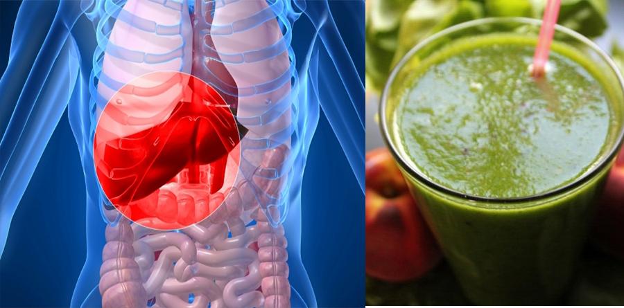 Remediul natural care iti intinereste ficatul cu 10 ani si previne cancerul hepatic