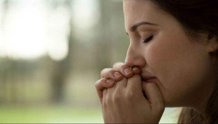 6 Semne care indica o cadere nervoasa, nu le ignora