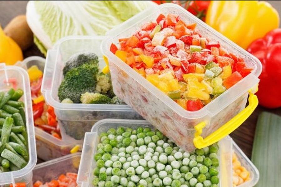 Cand legumele congelate sunt mai sanatoase decat cele proaspete