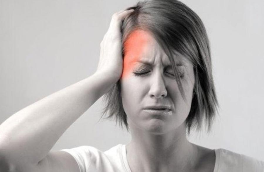 Ce boli pot anunta durerile de cap