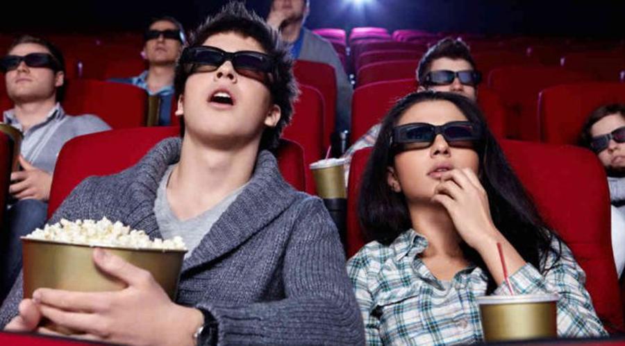 Ce se întâmplă cu creierul tău când te uiți la filme 3D