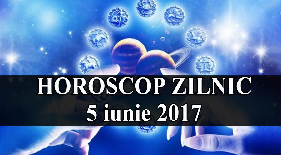 Horoscop Zilnic 5 Iunie 2017. 3 Zodii Au Azi Norocul De Partea Lor!