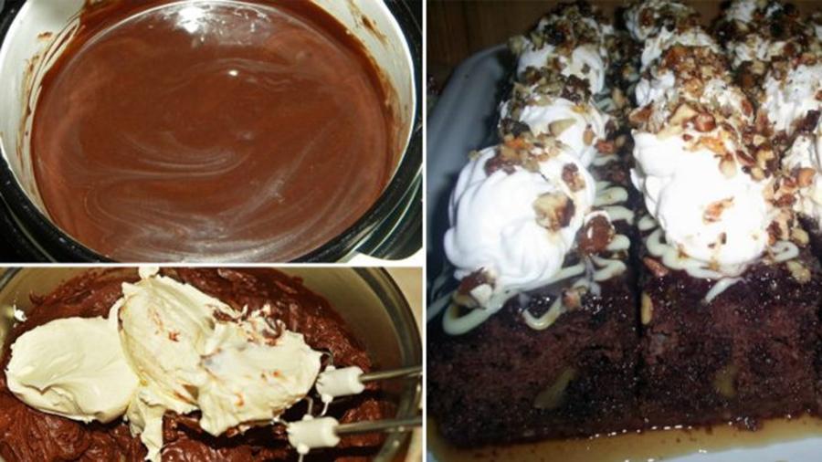 Prăjitura CREOLĂ – Delicioasă, putin spus, atunci cand ne referim la deserturile care au cafeaua drept ingredient-vedetă!