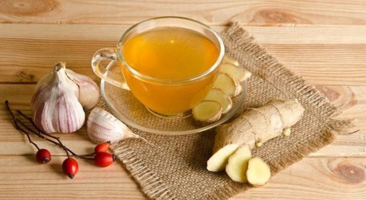 Cele mai bune ceaiuri pentru detoxifiere, accelerarea metabolismului si cu proprietăți anti-îmbătrânire
