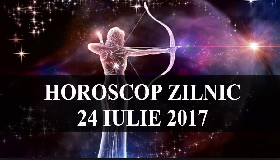 Singurul horoscop care conteaza- previziunile astrale pentru azi 24 iulie