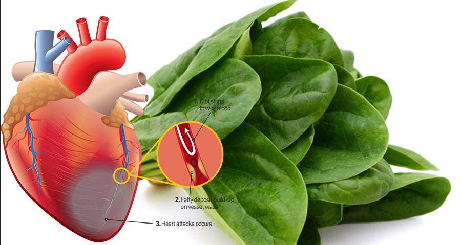 17 alimente pline de magneziu care pot reduce riscul de anxietate,depresie si atac de cord