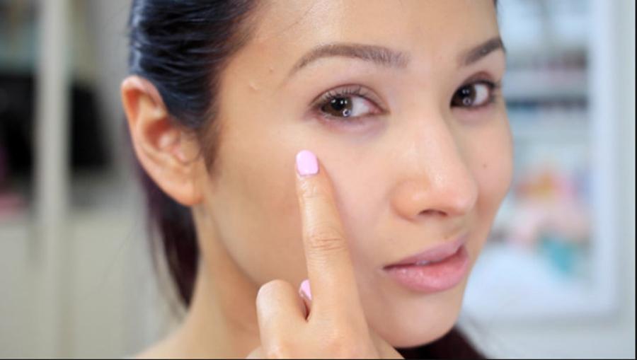 5 semne ale deficiențelor nutritive care sunt scrise pe fața ta