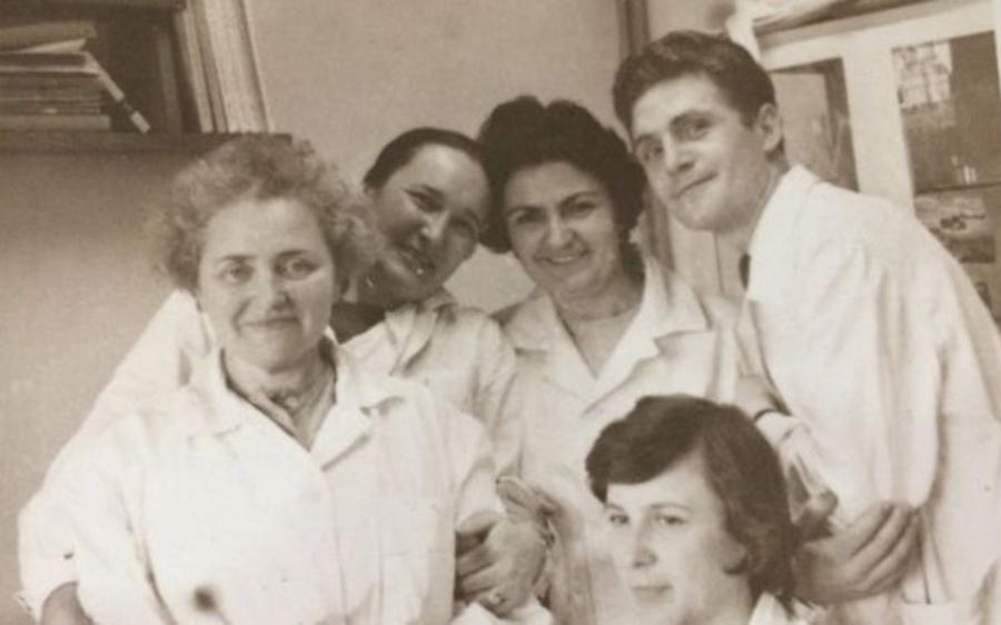 Cum a apărut celebrul medicament 100% românesc Polidin și de ce a dispărut subit de pe piață