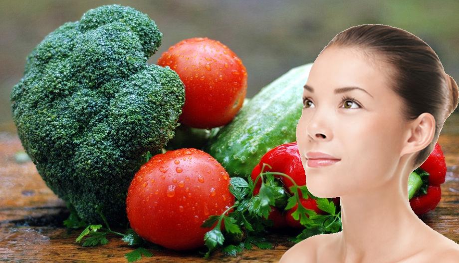 4 vitamine esentiale pentru o piele sanatoasa