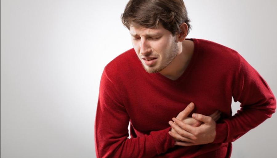 Angina pectorala: cauze, simptome si complicatii