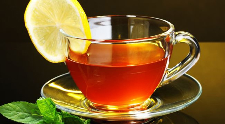 Ceaiul de păducel: remediu natural pentru inimă
