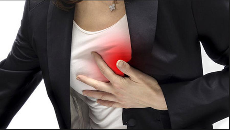Durerea in piept din timpul atacului de panica vs cea asociata cu boli de inima. Ce trebuie sa stii