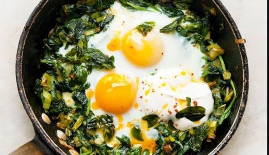 Cele mai bune combinatii alimentare pentru sanatate