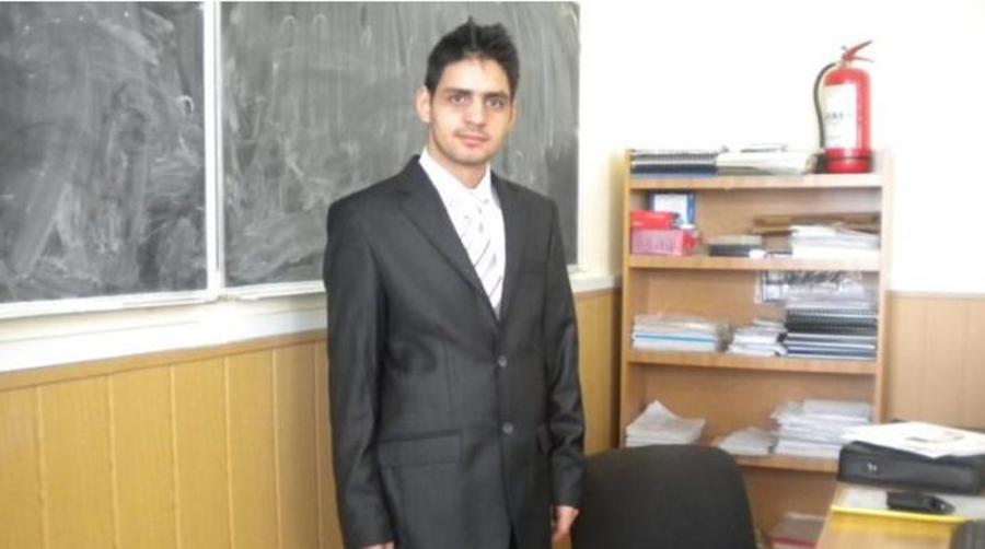 A crescut la orfelinat dar asta nu l-a oprit sa ajunga director de şcoală în Banat