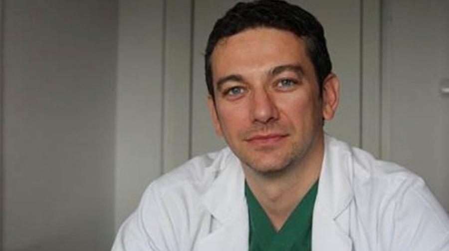 """Dr. Radu Zamfir: """"Există și miracole în medicină! Uneori suntem surprinși de resursele organismului de a lupta cu boala"""""""