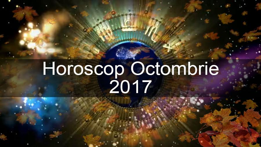 Horoscop complet pentru fiecare zodie, Octombrie 2017. Se anunţă o lună plină de evenimente.