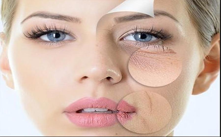 4 greseli de curatare a tenului care imbatranesc pielea