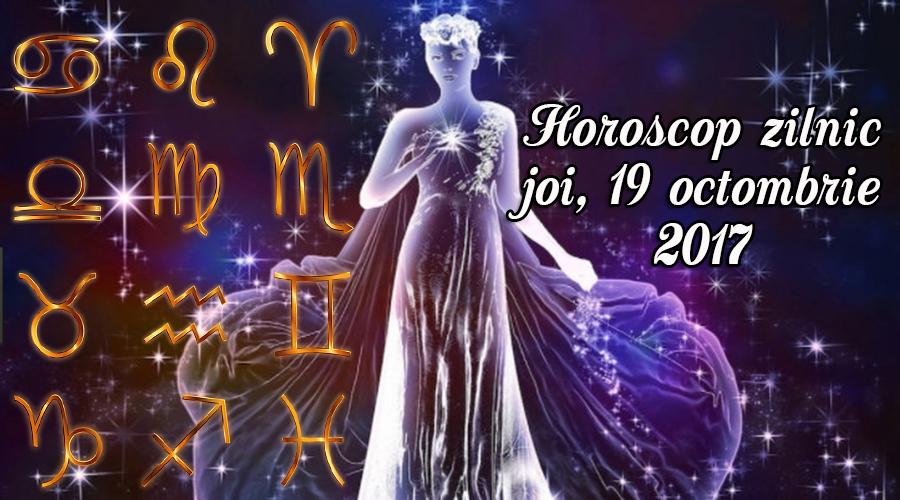 Horoscop Acvaria: Joi, 19 octombrie 2017. Vor avea loc schimbări majore în viaţa zodiilor