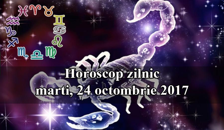 Horoscop Acvaria: marti, 24 octombrie 2017. Citeste horoscopul pentru zodia ta