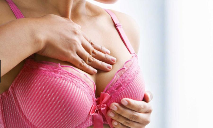 De ce te dor sanii: 7 cauze posibile. Nr. 7 este foarte important