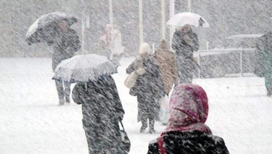 Avertisment: România, lovită de ger năprasnic la iarnă. Sunt prognozate minus 30 de grade. Prognoza ANM până în ianuarie