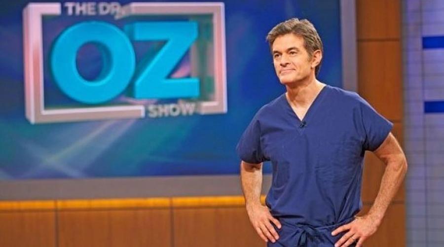 Dr. Oz dezvaluie care sunt cele mai frecvente motive ale durerilor de stomac si pe ce remedii naturale te poti baza!