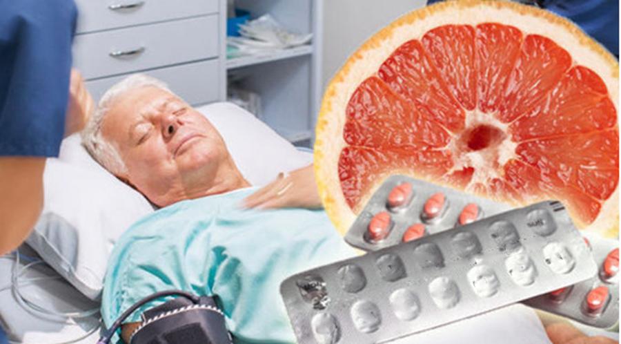 Sigur nu știai asta! În combinație cu unele medicamente acest fruct poate fi fatal