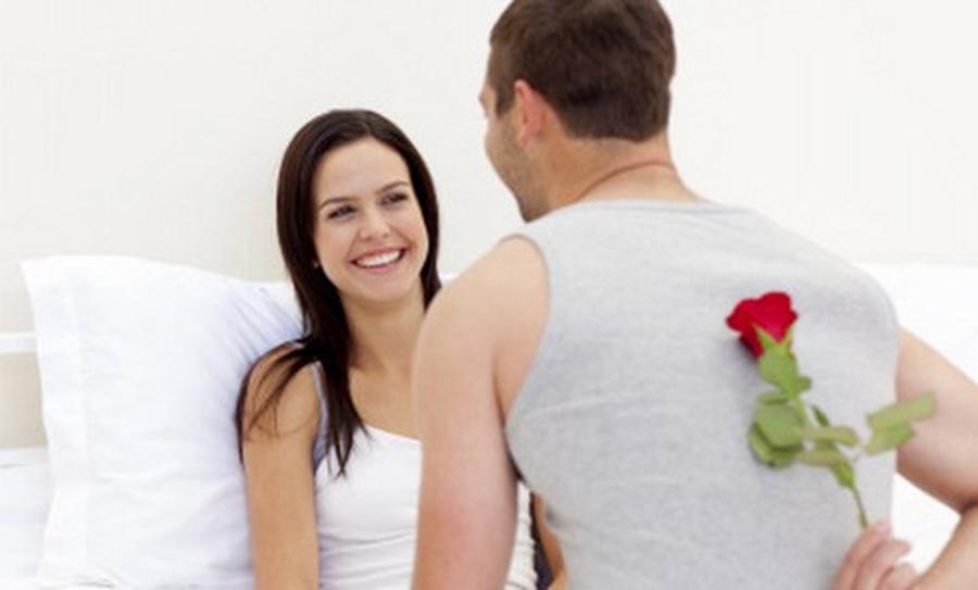 11 semne care arată că ești cu un om bun
