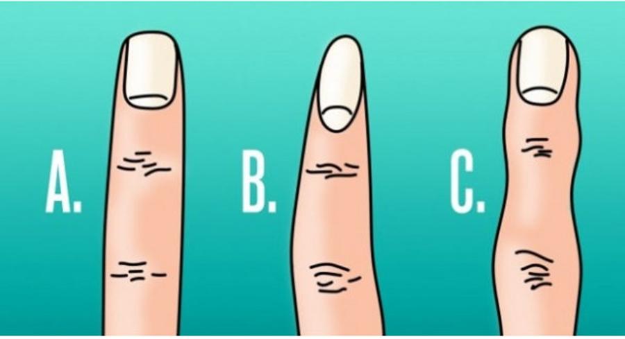 Ce spune forma degetelor tale despre personalitatea ta! Sigur nu stiai asta